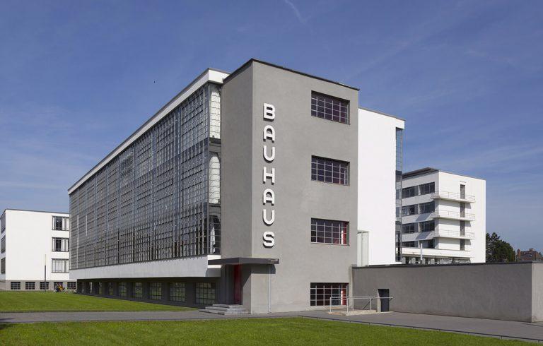 Dessau Bauhaus Building